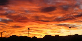 10 Stunning Arizona Sunsets That Will Leave You in Awe