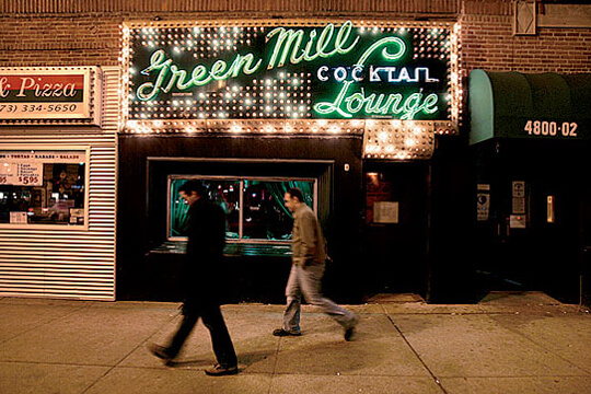 Here Are 6 Of The Oldest Restaurants In Illinois You Must Try