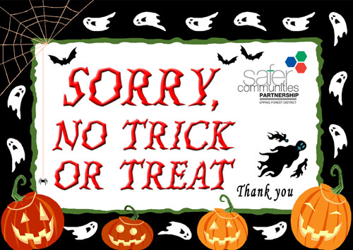 Trick or treating is illegal in Virginia. But people have been fighting this weird Virginia law.  Courtesy Google Images