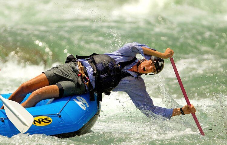 8 Summer Activities Everyone Needs To Experience In North Carolina