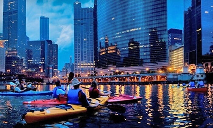 You Must Visit These 6 Places in Illinois If You're Feeling Adventurous