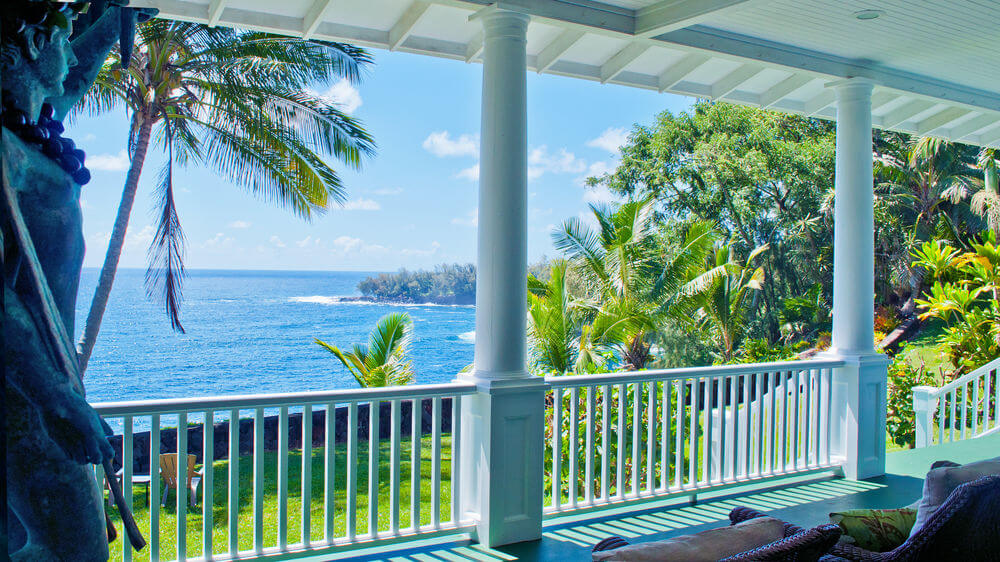 These 5 Bed and Breakfasts In Hawaii Are Perfect for A Getaway