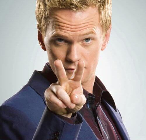 Neil Patrick Harris - Photo Courtesy of Queerty