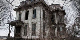 These 5 Haunted Places in North Carolina Will Send Chills Down Your Spine