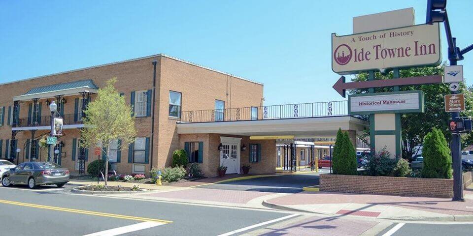 Olde Towne Inn - Photo from tripadvisor.com
