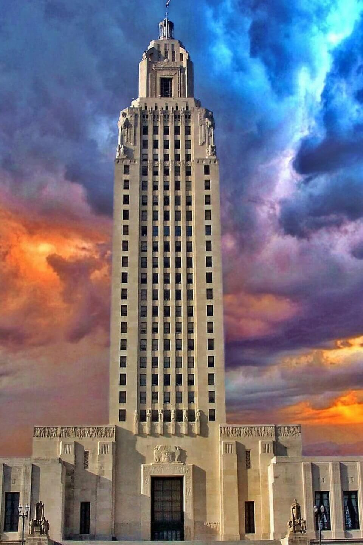 Baton Rouge, Louisiana - Photo by Onasill - Bil Badzo