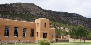 6 Small Towns in New Mexico That Will Transport You to the Past