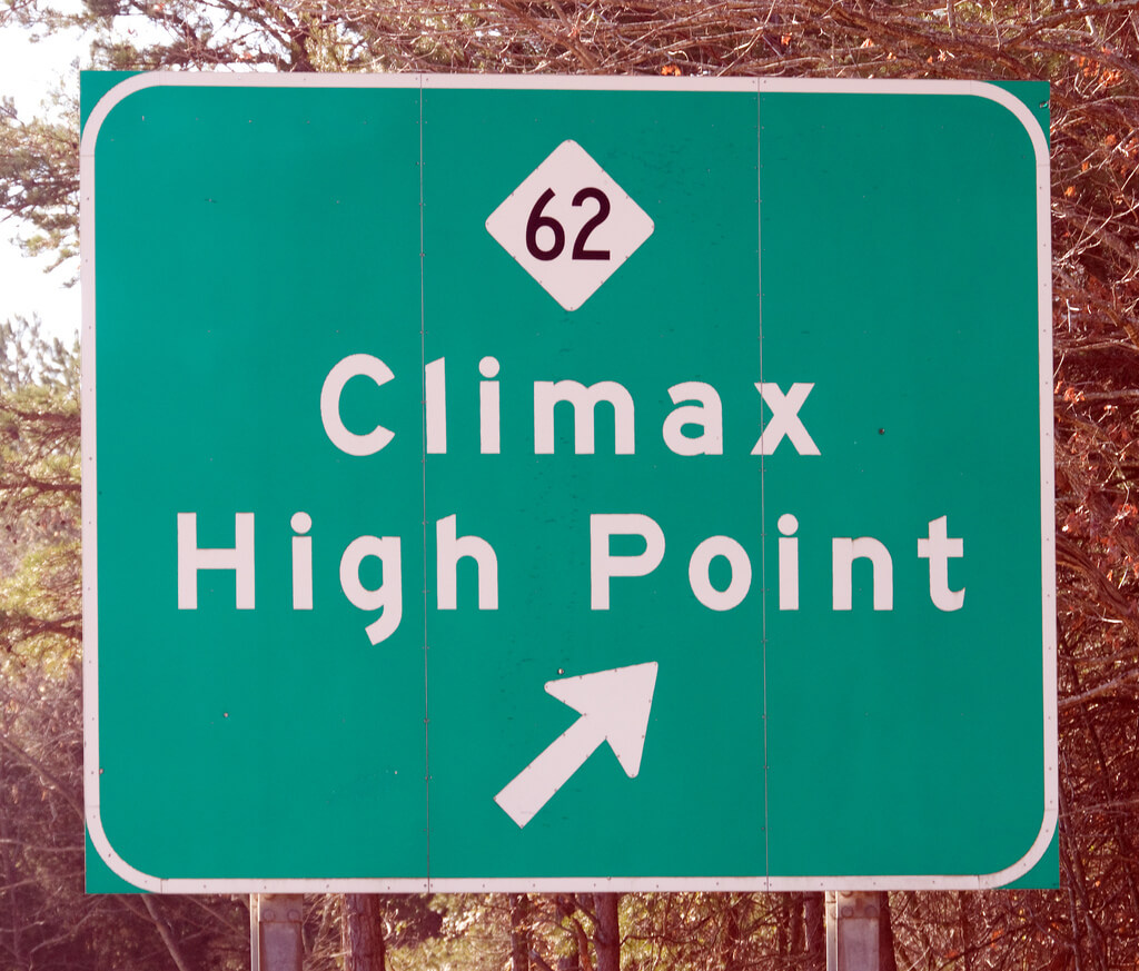 These 6 Towns In North Carolina Have The Strangest Names You'll Ever See.