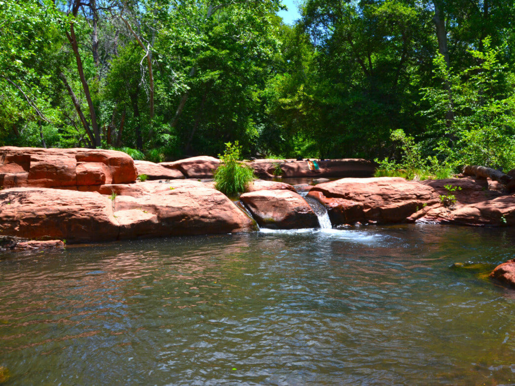 If you didn t know about these 5 swimming holes in arizona - Camping near me with swimming pool ...