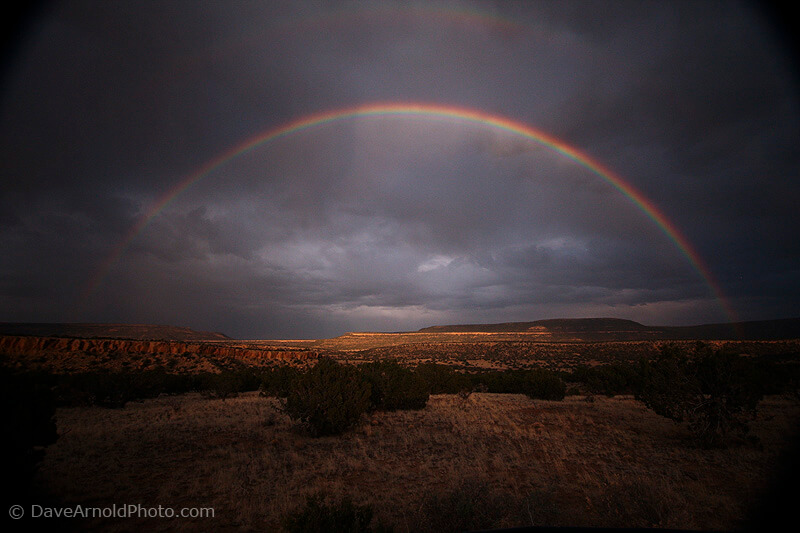 Acoma Pueblo, New Mexico - Photo by Dave Arnold