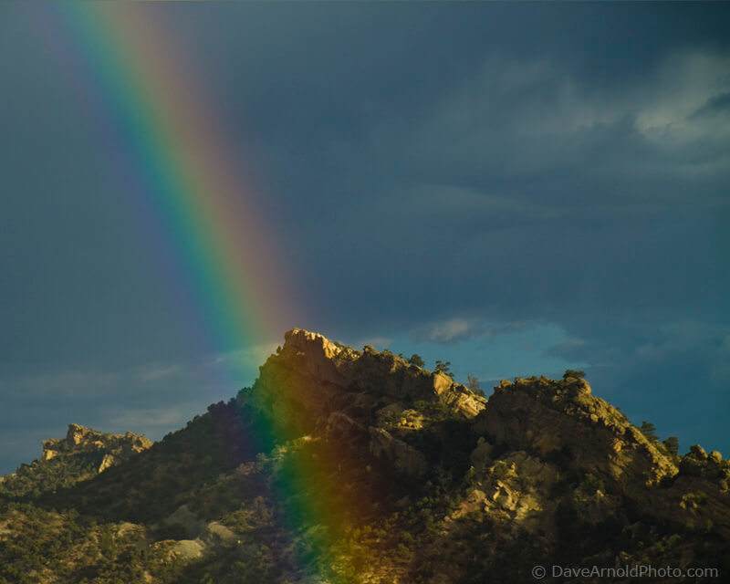 Gallup, New Mexico - Photo by David Arnold