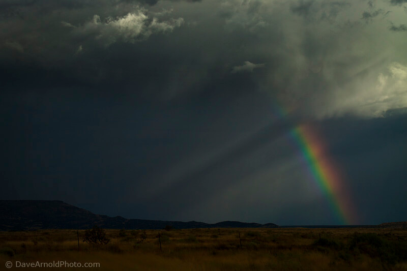 Grants, New Mexico - Photo by David Arnold