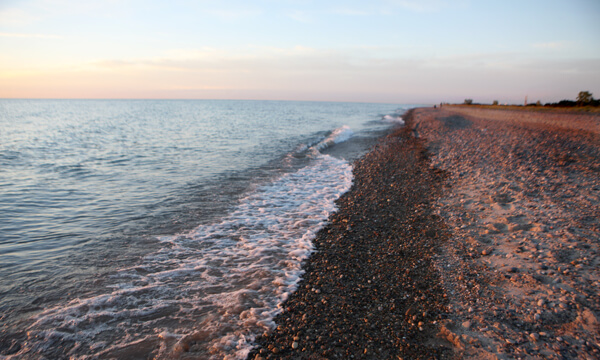 3 Reasons To Drop Everything And Visit Illinois Beach State Park