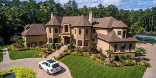 Here Are 6 Of the Most Expensive Homes In North Carolina That Will Make Your Jaw Drop.