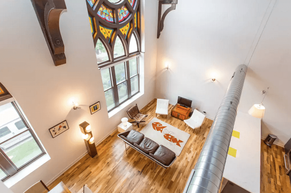 5 Amazing Places To Stay Overnight In Illinois To Mark Off Your Bucket List