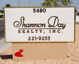 Shannon Day Realty (Redd Foxx's former house) - Photo courtesy of Shannon Day Realty