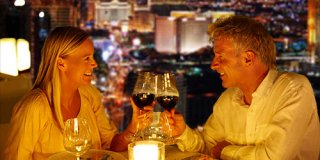 Here Are The 6 Most Romantic Restaurants In North Carolina You Must Experience A Date At