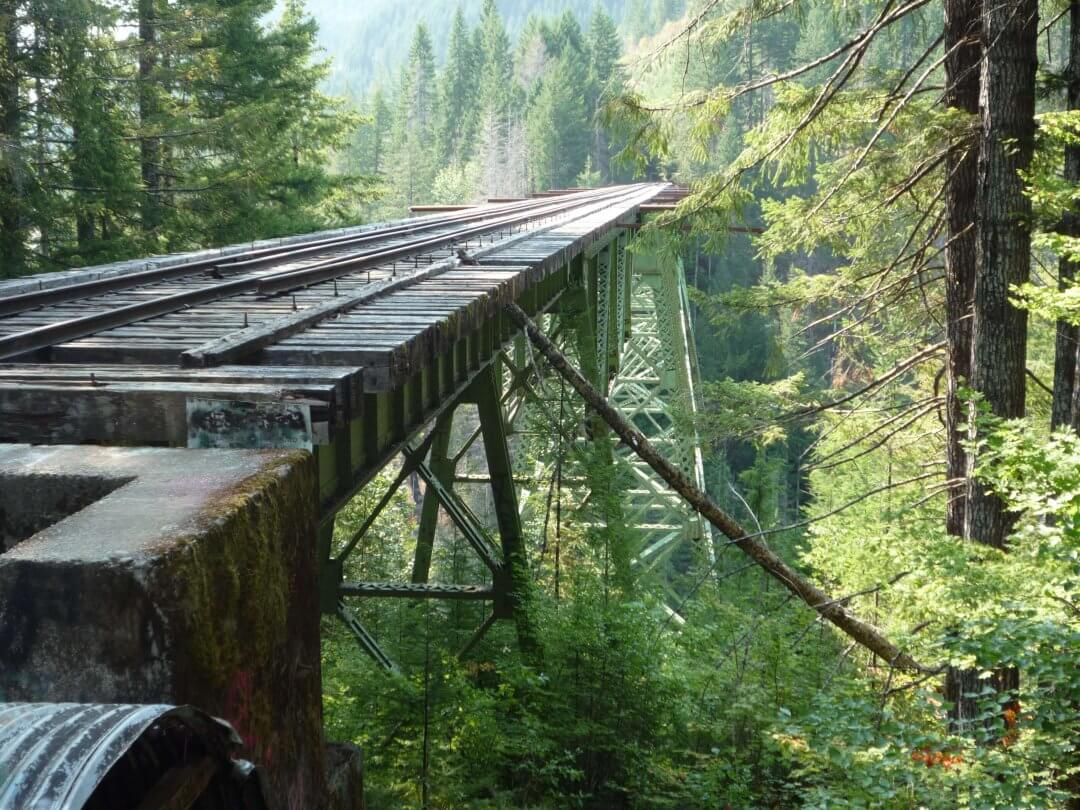 6 Abandoned Places and Things in Washington That Will Spark Your Imagination