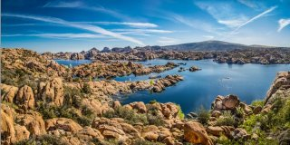 There's Something Magical About These 5 Lakes In Arizona