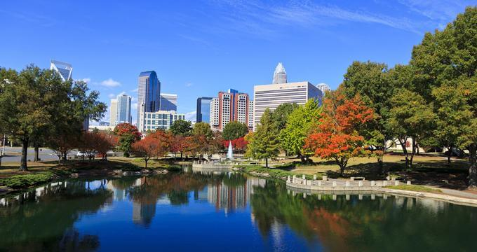 10 Reasons Why Living In North Carolina Is The Best