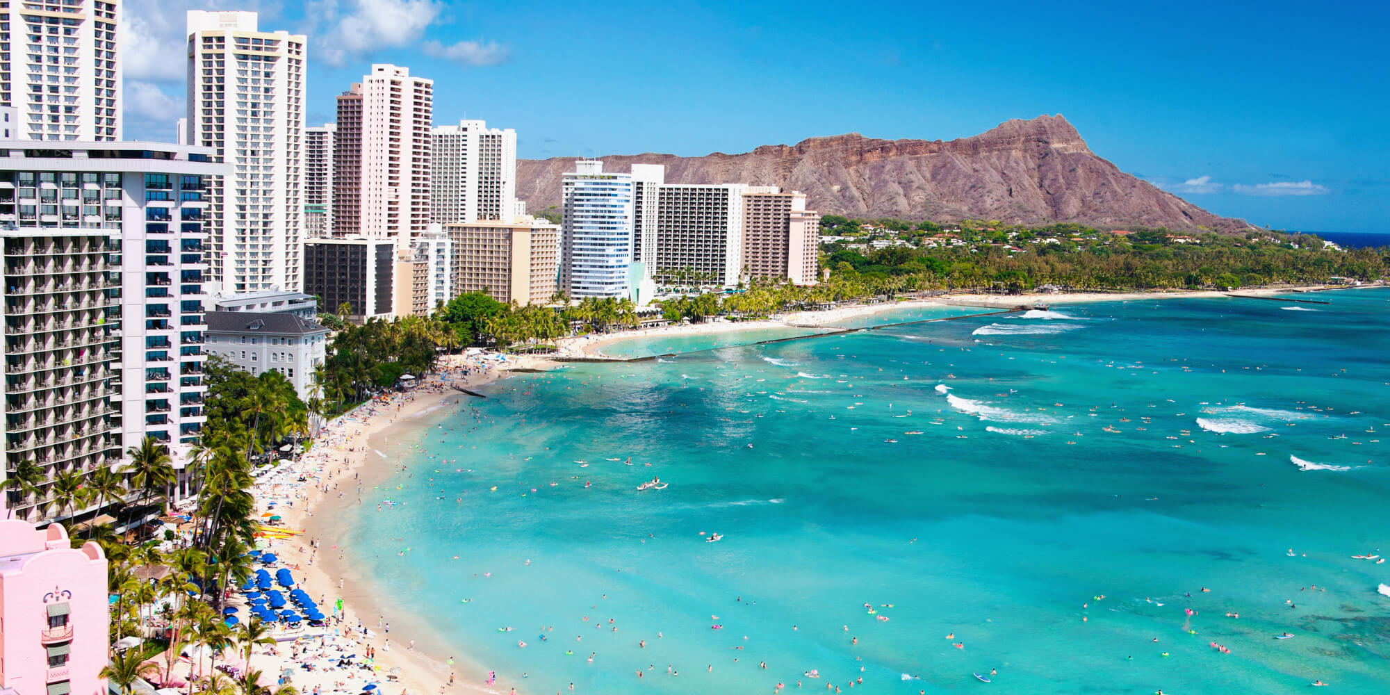 These 5 Amazing Skyline Views In Hawaii Will Blow You Away