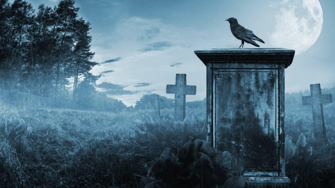 These 5 Haunted Cemeteries in Washington Will Scare the Hell Out of You!
