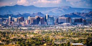 These 5 Amazing Arizona Skyline Views Will Blow You Away