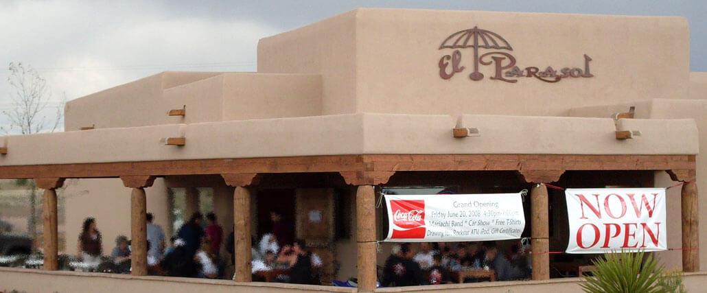 El Parasol - Santa Fe