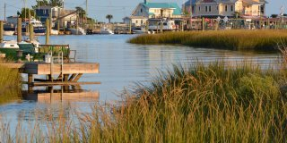 This Charming Town of Southport, NC is Perfect For A Summer Day Trip