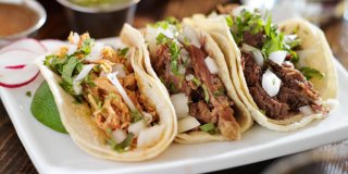 5 of the Best Places to Eat Mouthwatering North Carolina Tacos