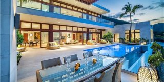 These 5 Expensive Luxury Homes In Hawaii That Will Make Your Jaw Drop