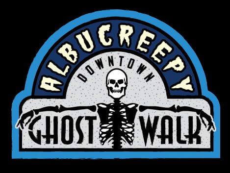 Albucreepy Downtown Ghost Walk: Halloween events in New Mexico