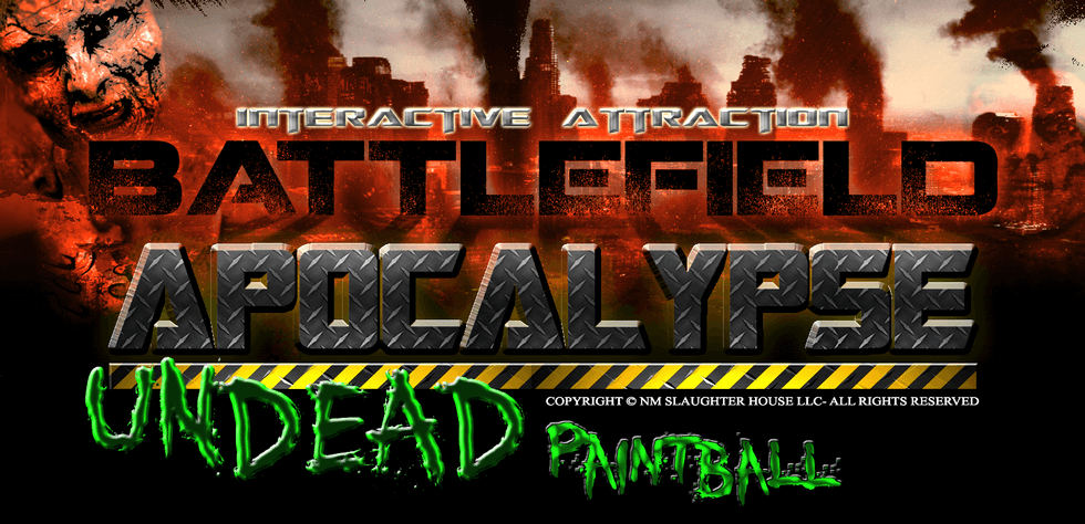 Battlefield Apocalypse in Albuquerque, New Mexico - Website: http://www.battlefieldapocalypse.com