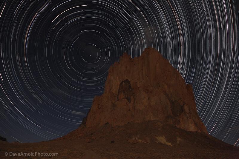 Farmington, New Mexico - Photo by Dave Arnold