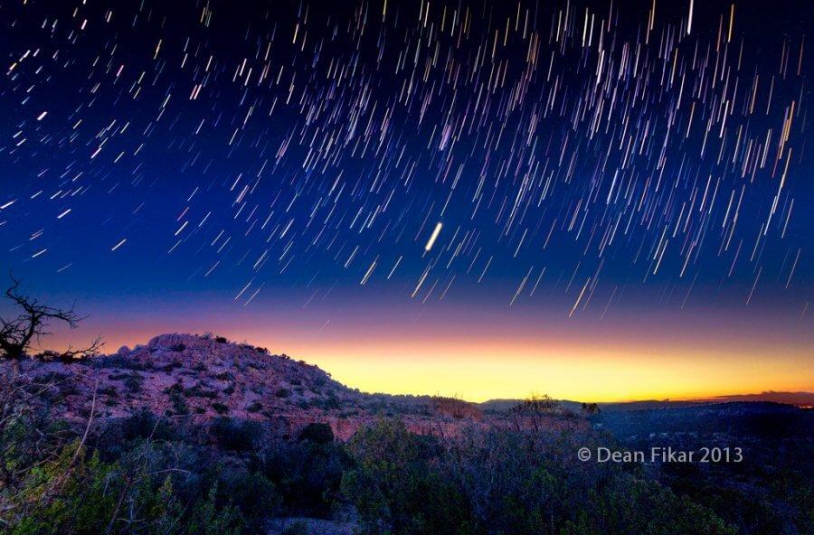 Bandelier, New Mexico - Photo by Dean Fikar