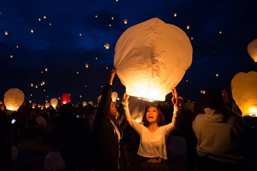 Albuquerque Jack-O'-Lantern Fest
