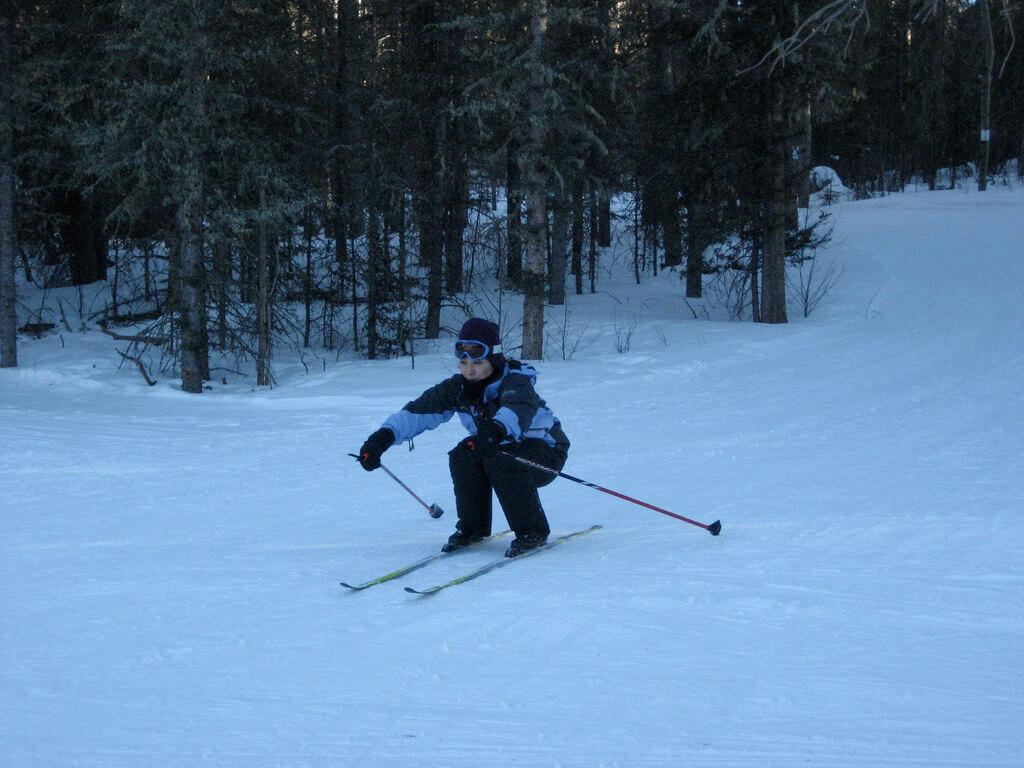 Santa Fe Skiing - Photo by JoAnn via Flickr
