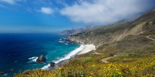 30 Most Beautiful Places in California to Visit