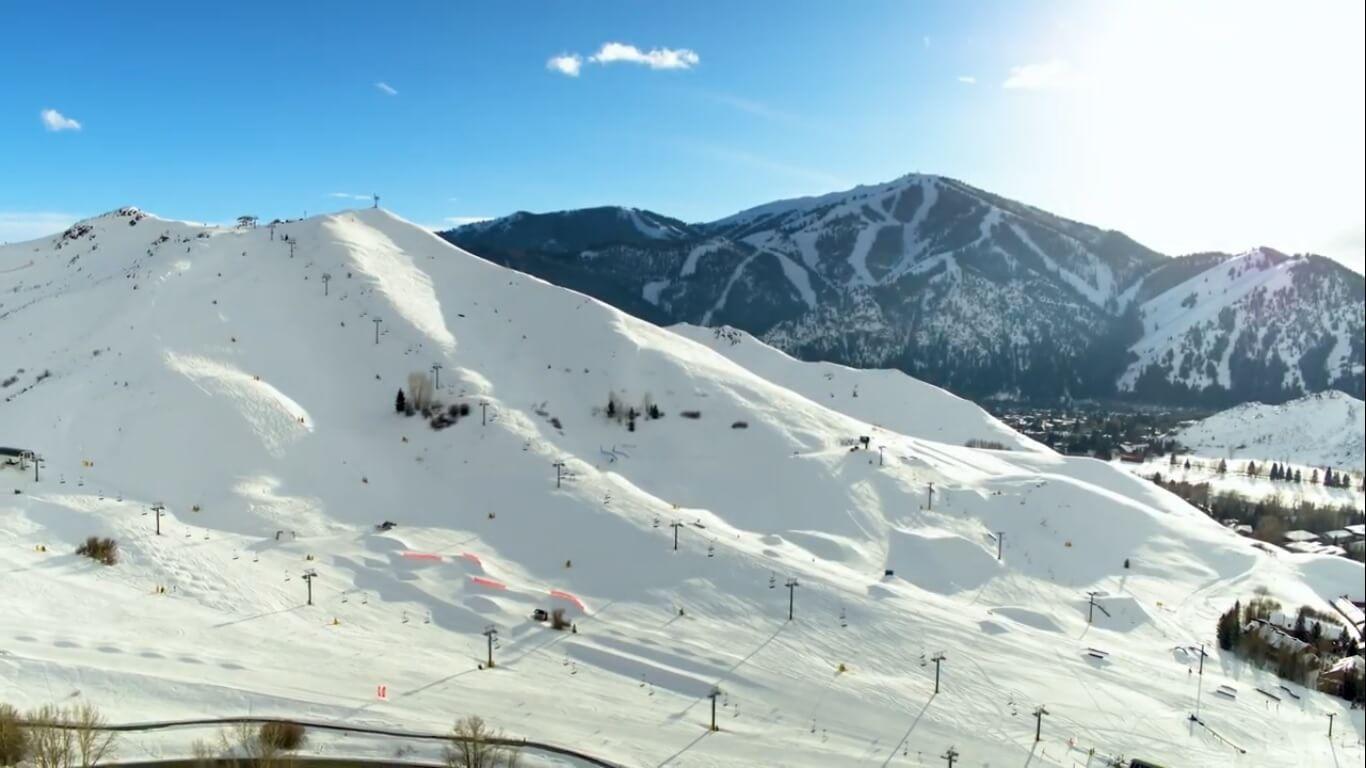 Sun Valley Resort Skiing