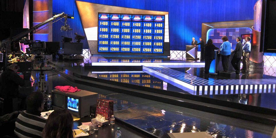 Perhaps the greatest free thing to do in California is to attend live tapings of popular television shows like Jeopardy.