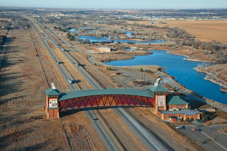 Archway Kearney, Nebraska