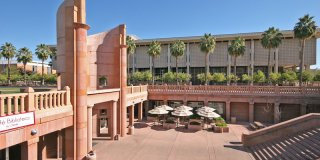 The Amazing Reinvention of Arizona State University's Hayden Library