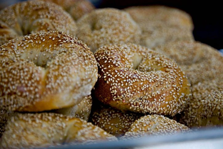 Bagels at Absolute