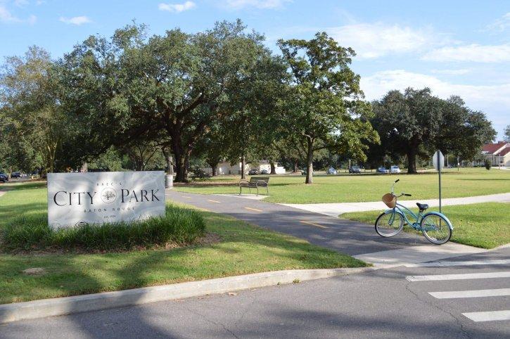 City-Brooks Community Park
