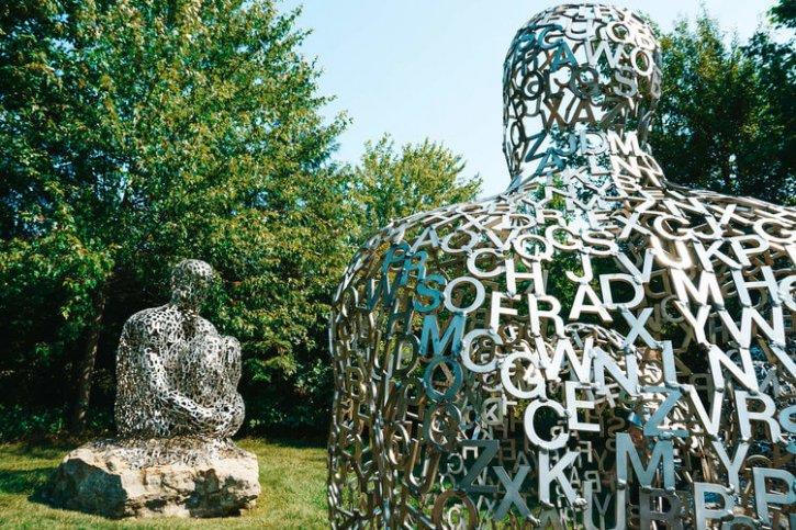 Frederik Meijer Gardens Michigan