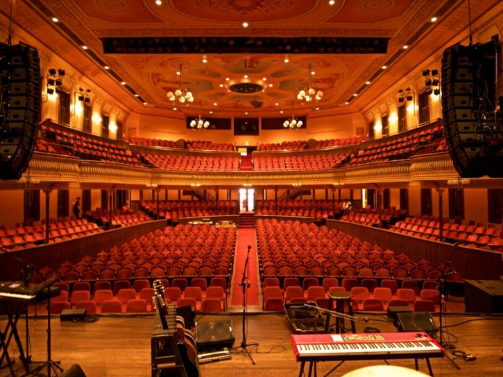 Grand Opera House in Wilmington Delaware