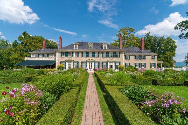 Hildene, The Lincoln Family Home Vermont