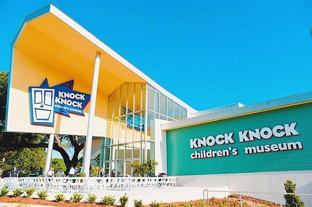 Knock Knock Children's Museum