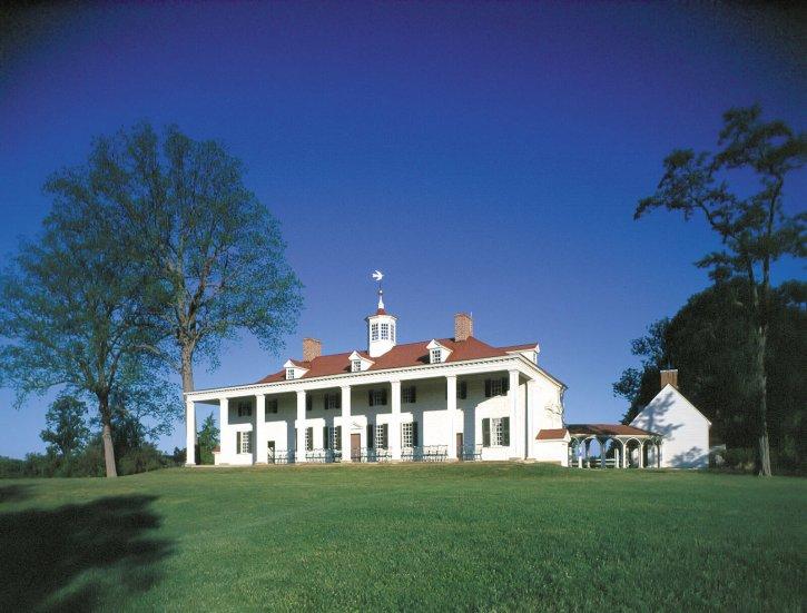 Mount Vernon East View