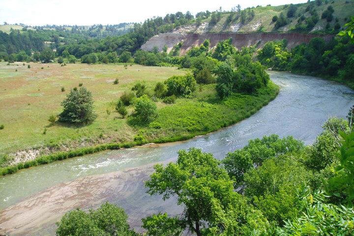 Niobrara National Scenic River
